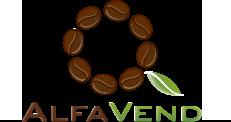 АльфаВенд - логотип